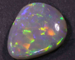 FREE SHIPPING   2.60 CTS  BLACK OPAL FROM LR -