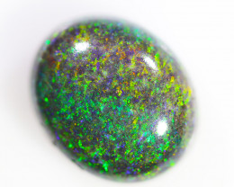 3.95 Cts Collectors Andamooka opal cut 80's   OPJ 2124