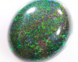 3.35 Cts Collectors Andamooka opal cut 80's   OPJ 2132