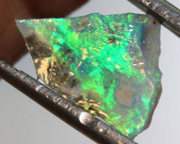 2.20CTS- DARK OPAL ROUGH  L. RIDGE  DT-8233