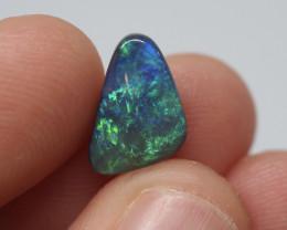 1.90CT Dark Opal Lightning Ridge BA11
