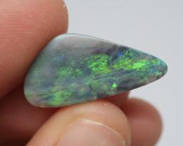 4.31CT Dark Opal Lightning Ridge BA18