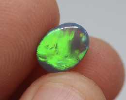 1.33CT Crystal Opal Lightning Ridge BA20
