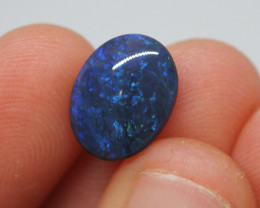 2.70CT Black Opal  Lightning Ridge  BA24