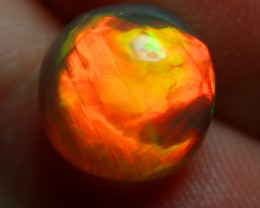 2.88ct. Blazing Welo Solid Opal
