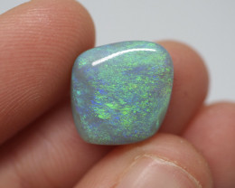 5.99CT Dark Opal Lightning Ridge