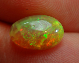 1.75ct. Pretty Blazing Welo Solid Opal