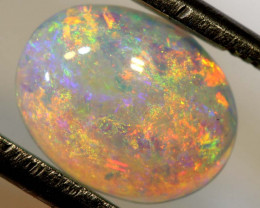 1.65 CTS QUALITY  CRYSTAL OPAL LIGHTNING RIDGE INV-1339