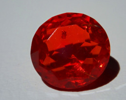 1.74ct. Facetted Fire Opal