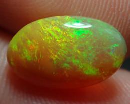 1.88ct. Blazing Welo Solid Opal