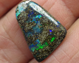 7.5cts, BOULDER OPAL~NO MIDDLE MAN!
