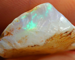 5.0 CTS -WHITE OPAL ROUGH  DT-4144