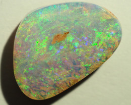 3.75CT PIPE WOOD REPLACEMENT BOULDER OPAL TB520