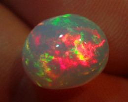 3.60ct. BLAZING QUALITY WELO OPAL