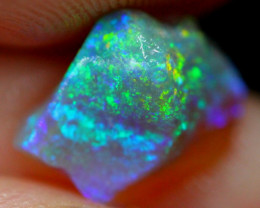 1.80cts Australian Lightning Ridge Opal Rough / AW82