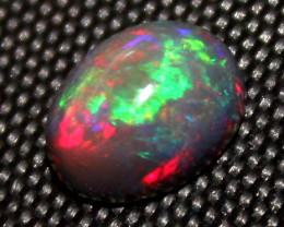 0.95 Crt Natural Ethiopian Welo Fire Smoked Opal 229