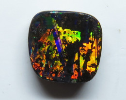 2.10ct Queensland Boulder Opal Stone