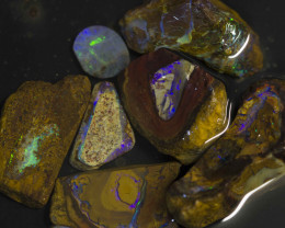 507 CTS BEAUTIFUL BOULDER OPAL