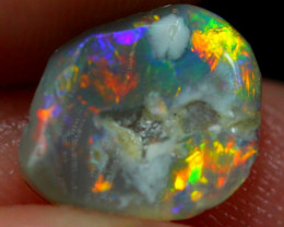 1.10cts Australian Lightning Ridge Opal Rough / AW335