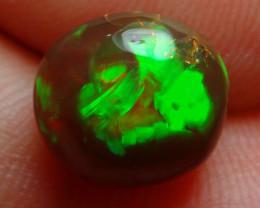 2.72ct. Blazing Welo Solid Opal Specimen