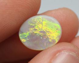 1.31CT Dark Opal Lightning Ridge 16-0822