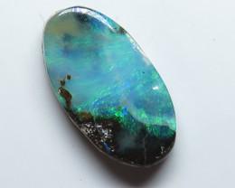1.51ct Queensland Boulder Opal Stone