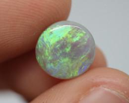 2.04CT Dark Opal Lightning Ridge 17-5015