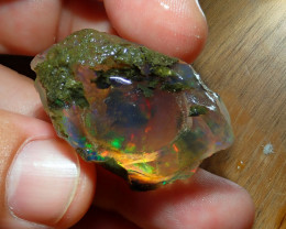 80cts Welo Opal  COLLECTORS STONE