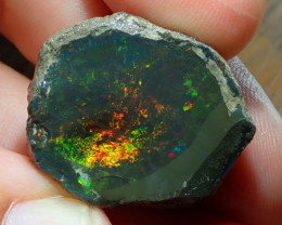 25cts Welo Opal  COLLECTORS STONE