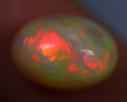 2.98Ct Natural Ethiopian Welo Opal Lot JA1247