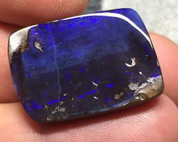26,54 cts - Winton boulder opal - TA45