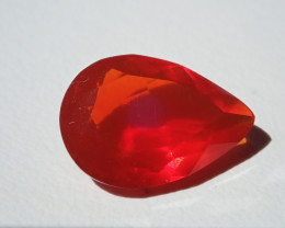 1.62ct. Facetted Fire Opal