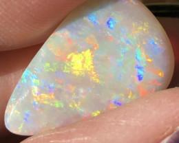 7.5cts Mintabie Opal, Solid Australian Opal
