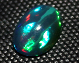 0.85 Crt Natural Ethiopian Welo Fire Smoked Opal 228
