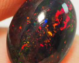 3.50CT ETHOPIAN TREATED OPAL STUNNING PATTERNS NN441