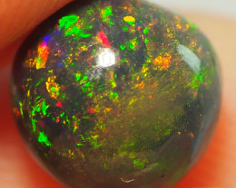 1.50CT ETHOPIAN TREATED OPAL STUNNING PATTERNS NN462