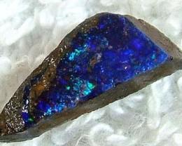 2.20 CTS [BM] BOULDER BLUE ROUGH   FJP 1726