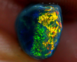 1.91cts Australian Lightning Ridge Opal Rough / VG292