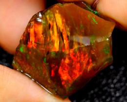 22ct Ethiopian Crystal Rough Specimen Rough / KC42