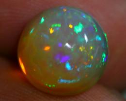 4.48Ct Natural Ethiopian Welo Opal Lot JA1804