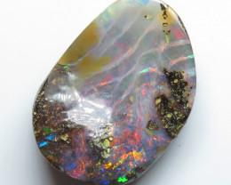 4.29ct Queensland Boulder Opal Stone