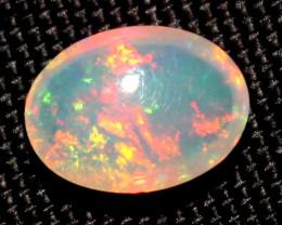 1 Crt Natural Ethiopian Welo Fire Opal 183