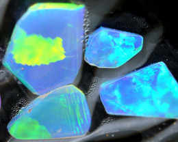 6.44 CTS L.RIDGE OPAL INLAY ROUGH PARCEL DT-8346