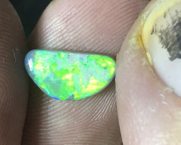 1.1ct Lightning Ridge opal