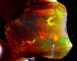 50ct Ethiopian Crystal Rough Specimen Rough / KC68