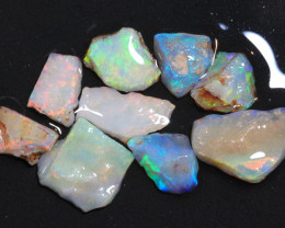 25ct  -6#  -  Gamble Rough from Coober Pedy [22495]