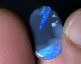 3.49ct lightning ridge opal