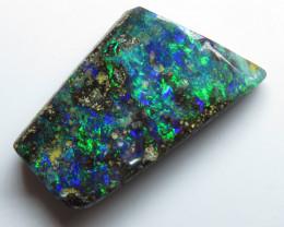 4.85ct Queensland Boulder Opal Stone