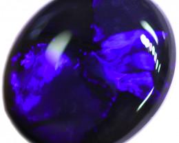 2.90 CTS BLACK OPAL STONE -LIGHTNING RIDGE- [LRO641]