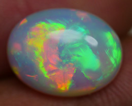 4.40 CRT BEAUTIFULL ROLLING FLASH PATTERN PLAY COLOR WELO OPAL
